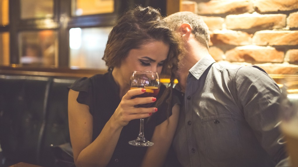 Różnica między małżeństwem a randkami