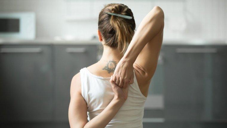 Trening izometryczny