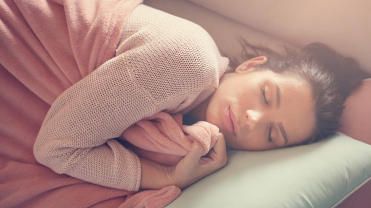 Jesteś Zbyt Leniwa By Wstać Z łóżka To Oznaka