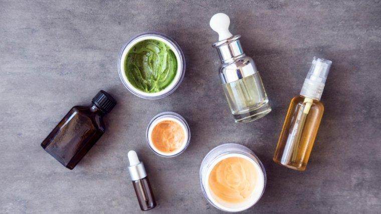Jak działają naturalne kosmetyki