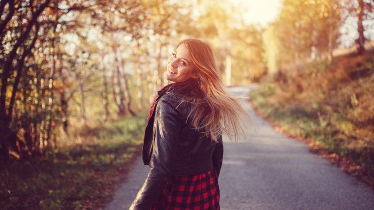 Poznaj 3 sekrety dojrzałości według Gretchen Rubin