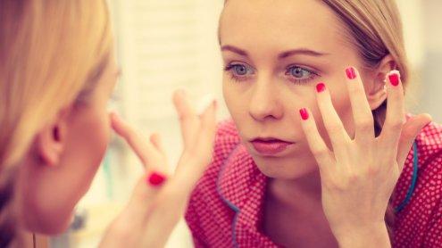 Objawy zaburzeń hormonalnych
