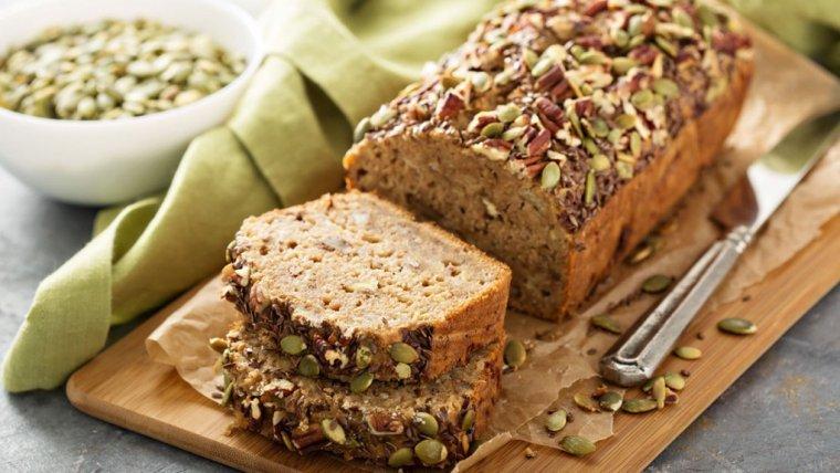 Chleb bezglutenowy na diecie eliminacyjnej