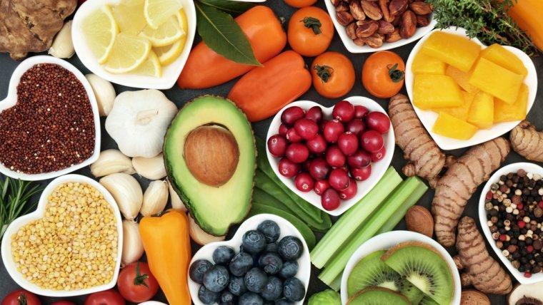 Jak jeść fit w 2018 roku?