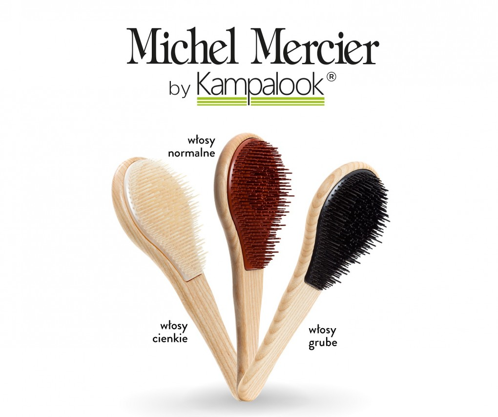 Michael Mercier by Kampalook