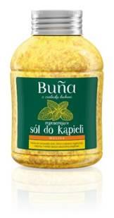 Buna - sól do kąpieli