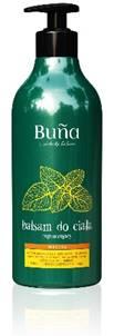Buna - Regenerujący balsam do ciała z MELISĄ