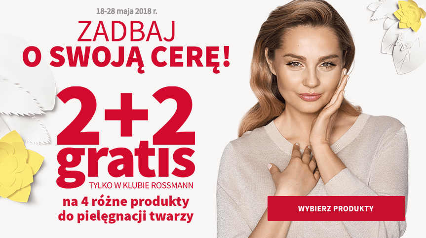 Fot. Screen z Rossmann.pl