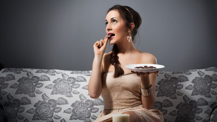 81d629a580 Która z nas nie kocha słodyczy  Idealne na babski wieczór - Oh!me - Magazyn  dla kobiet