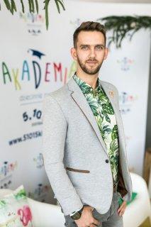 Fot. dr Łukasz Durajski