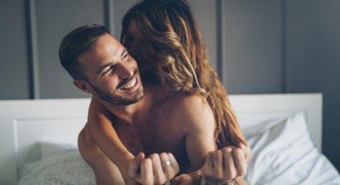 Jak odmówić seksu, żeby twój partner nie czuł się odrzucony