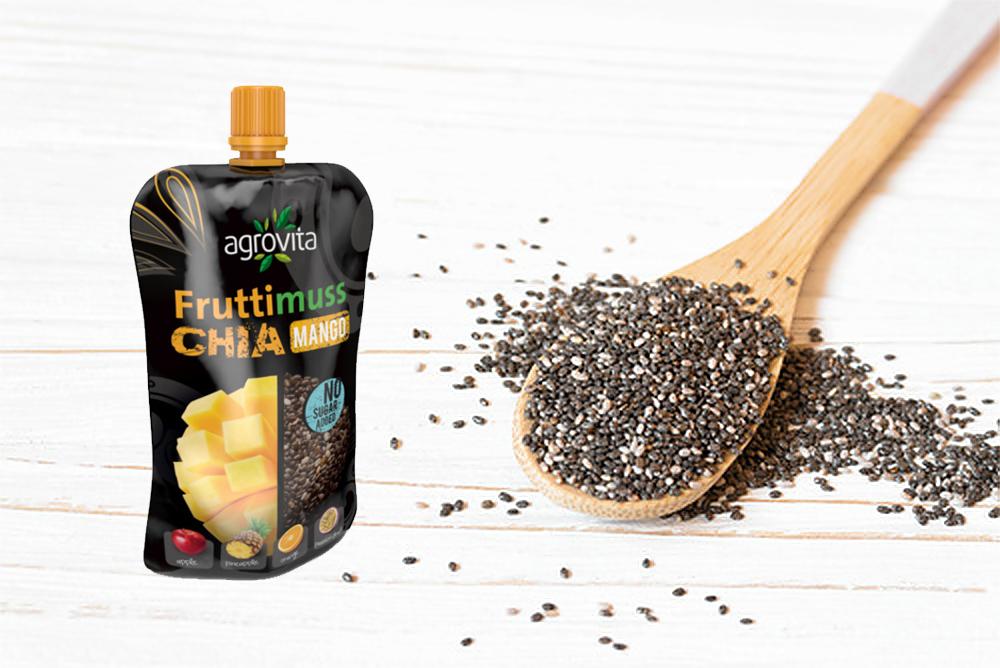 Dlaczego nasiona Chia to superfood?
