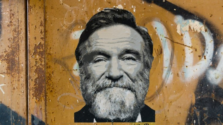 Robin Williams cytaty