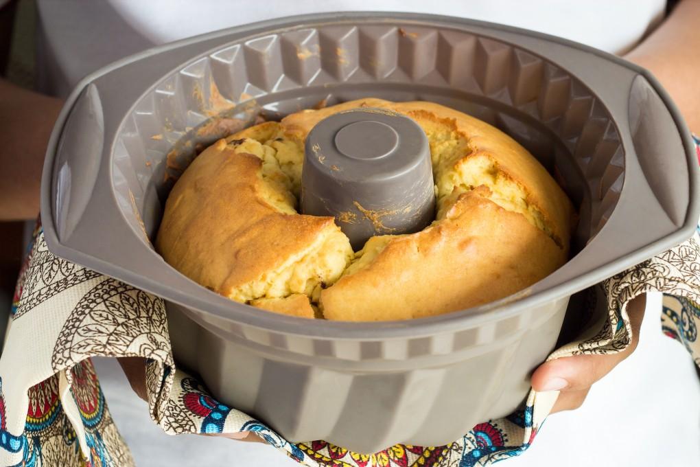 Babka majonezowa na Wielkanoc - najlepsze przepisy