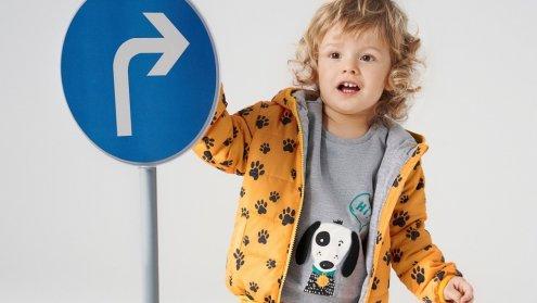 Kurtka dla dziecka na wiosnę - podpowiadamy, jak wybrać idealną?