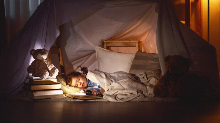 Czego boją się dzieci i jak radzić sobie z ich lękami?