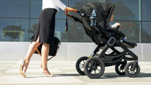 Powrót mamy do pracy. Jak skutecznie pogodzić obowiązki rodzica i pracownika?