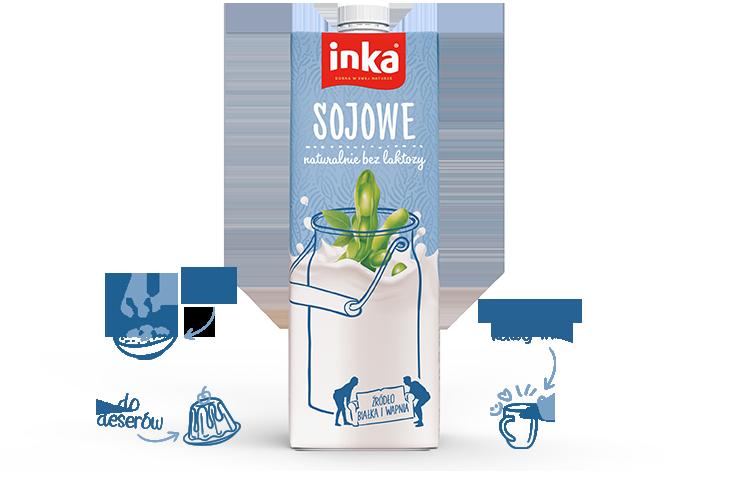 Mleko sojowe: kalorie, właściwości, wartości odżywcze - Oh!me