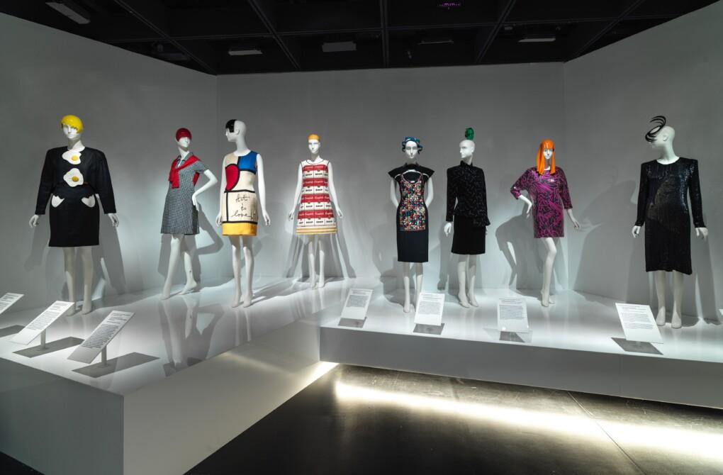 W pogoni za modą - kolekcja Sandy Schreier