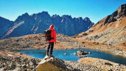 Trekking w Azji: najlepsze trasy na wędrówki i trekking