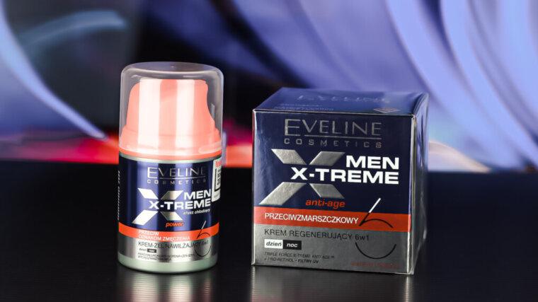 Eveline Men X-treme