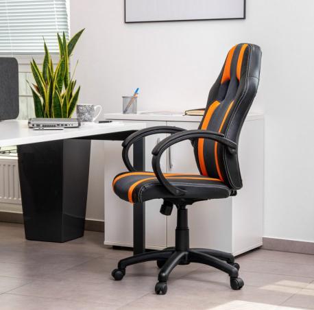 fotel obrotowy - fotel gamingowy